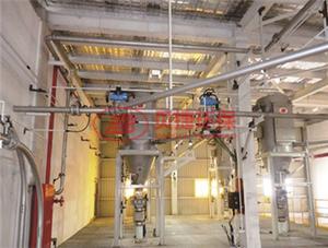 石油 煤化工设备 粉体空输