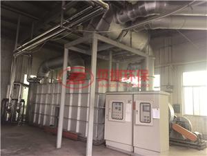 废气处理惩罚设备 喷漆行业