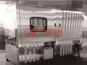 废气处理惩罚设备 制药行业