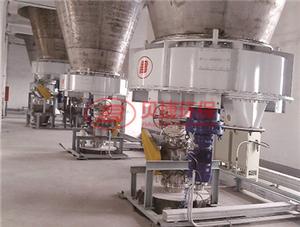 石油 煤化工设备 排料器