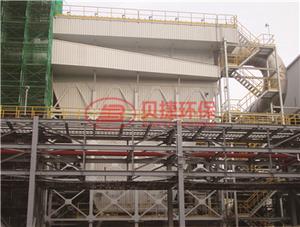 粉尘处理惩罚设备 石化工行业