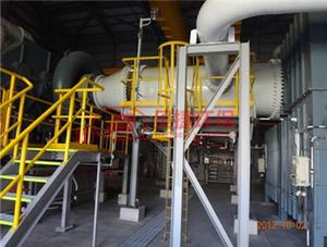 空气过滤设备 气涡轮组机行业