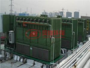 空气过滤设备 空调组机行业
