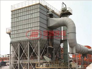 粉尘处理惩罚设备 发电厂行业