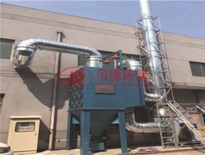 粉尘处理惩罚设备 复合质料加工行业