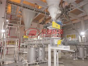 石油 煤化工设备 螺旋输送