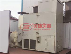 废气处理惩罚设备 水性喷漆行业