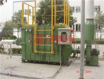 废气处理惩罚设备 化工行业